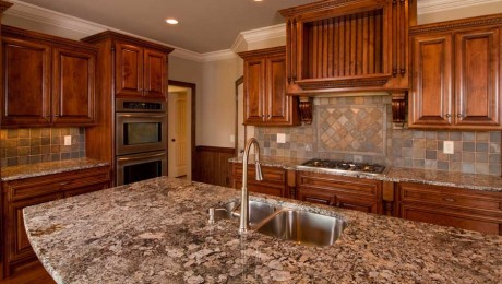 Kitchen Counter-Top